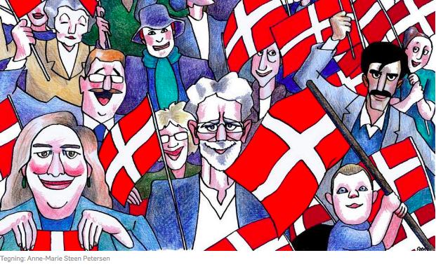 Her er ti forslag til at gøre Danmark bedre