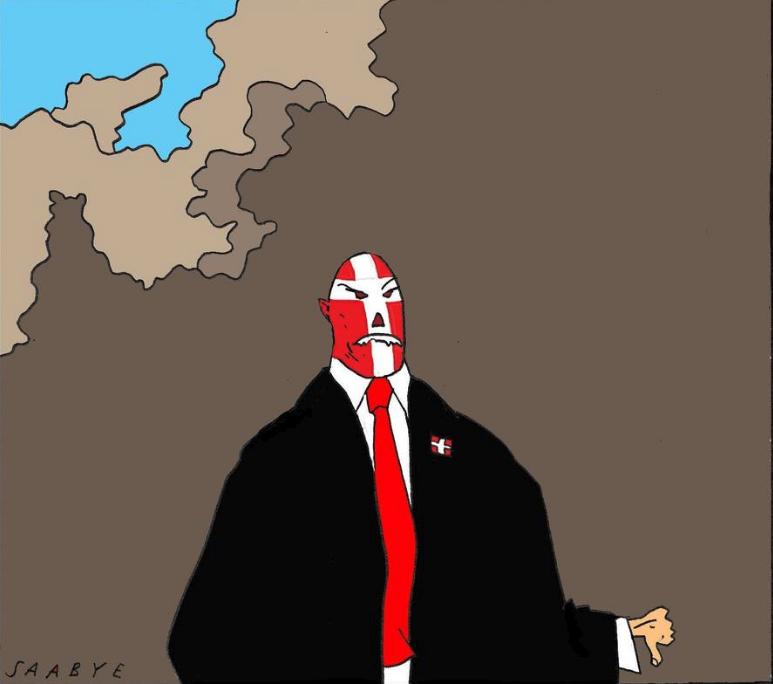 De Nationalkonservative Hader Den Vestlige Kultur