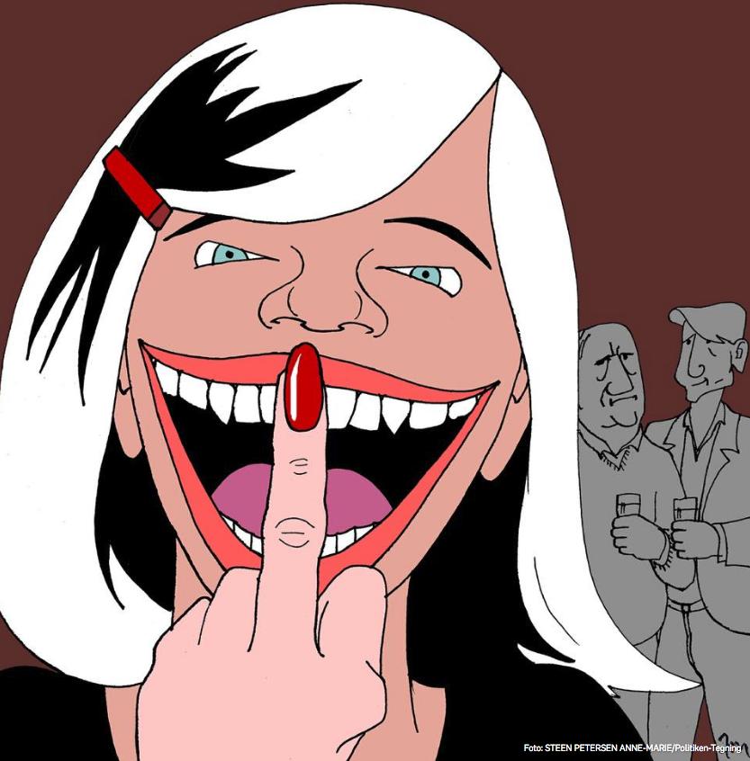Hvis Mænd Menstruerede, Ville Det Ikke Være Tabu