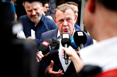 Politiken: Valget 2019 blev centrumpopulismens triumftog