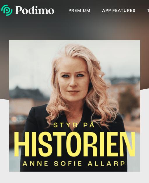 Styr på historien