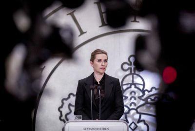 Socialdemokratiets bøllemetoder udstiller sandheden om den begrænsede danske ytringsfrihed
