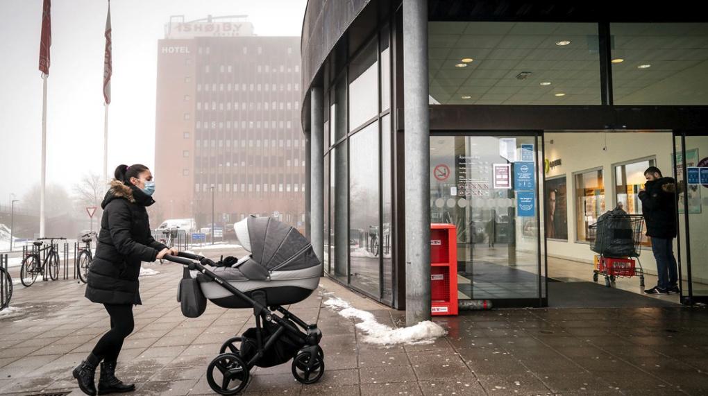 Pak Hundefløjten Væk, Christiansborg: Dette Er Ikke Muslimernes Skyld!