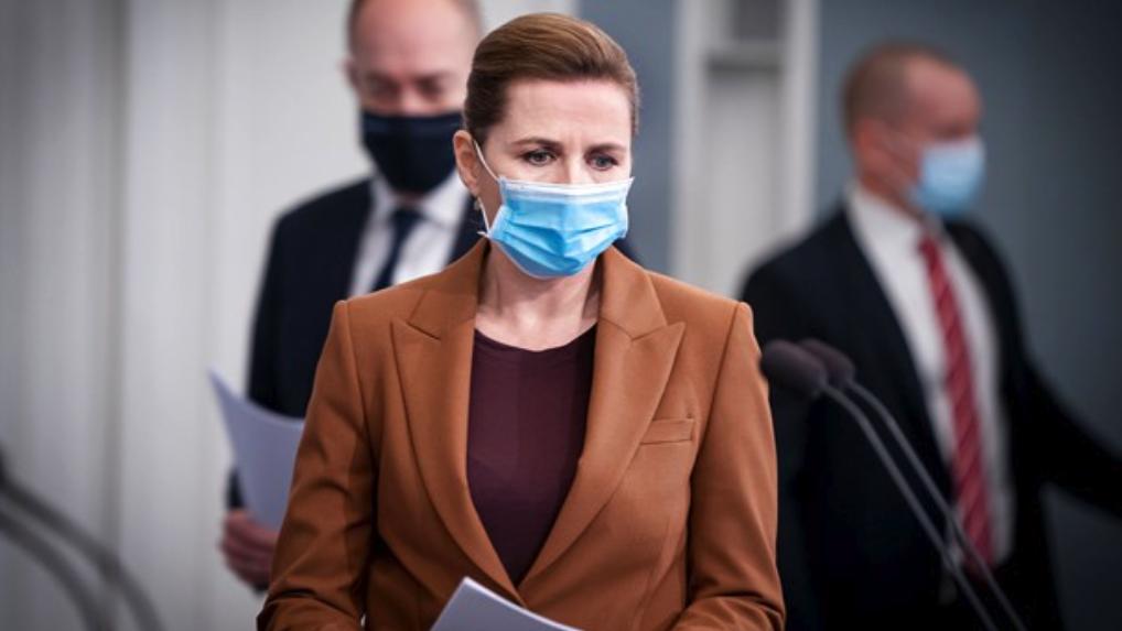 Anne Sofie Allarp: Virkeligheden er underordnet for Mette Frederiksen